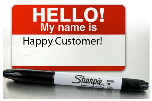 customer servicefour